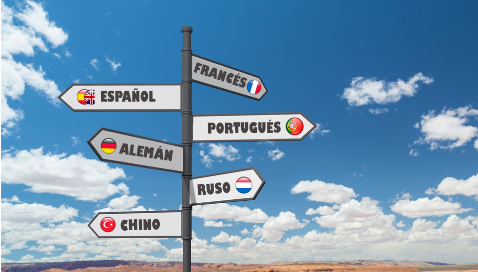 otros idiomas la academia de inglés