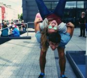 WELC-Summer_Acrobat-Students-at-Waterford-Crystal-576x1024