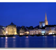 WELC_Waterford-Viking-City-by-night