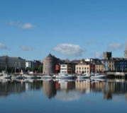 Waterford-city-by-day